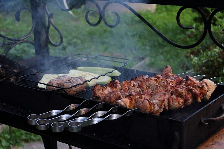 Секреты вкусного шашлыка из свинины — как выбирать мясо и жарить шашлык