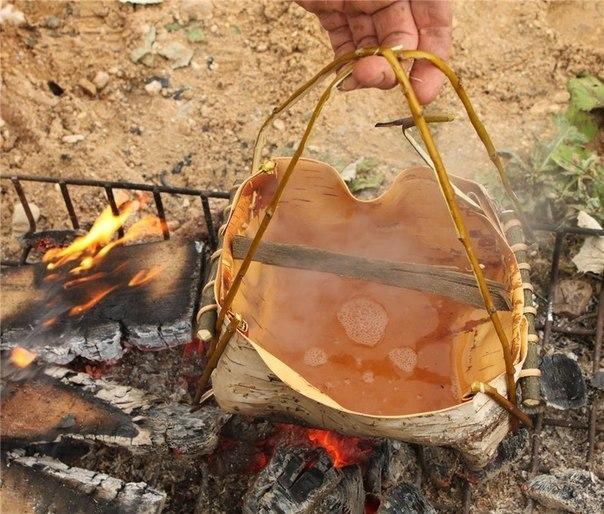 Как приготовить карася в фольге на мангале