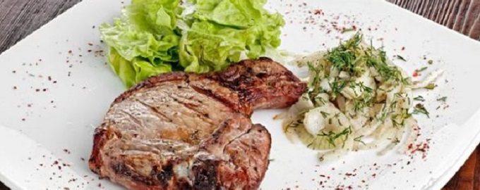 Шашлык из свинины 8 самых вкусных маринадов, чтобы мясо было сочным