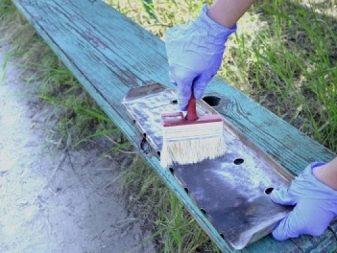 Краска для мангала (24 фото): покраска термостойкой продукцией, чем покрасить изделия из металла, выбор термокраски