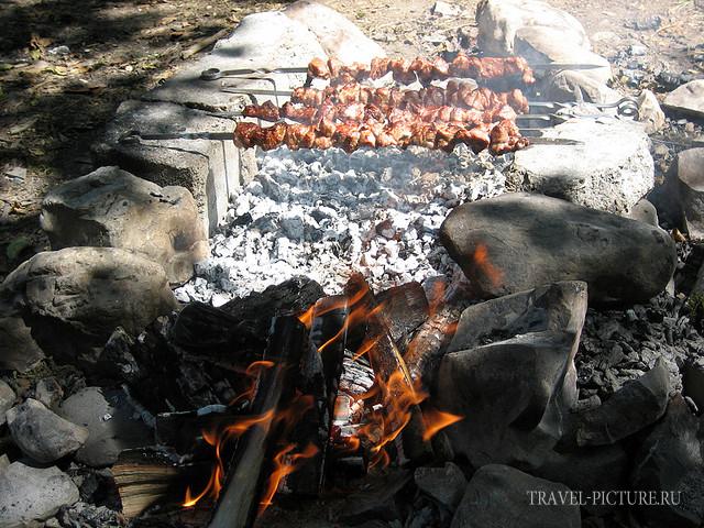 Как правильно пожарить сочный и мягкий шашлык из разных видов мяса