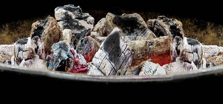 Как разжечь уголь для шашлыка
