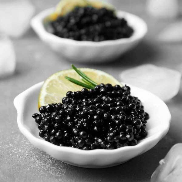 Черная икра полезные свойства :: польза и вред