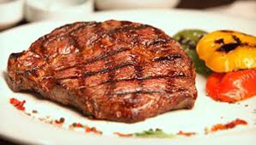 Как приготовить стейк из говядины по пошаговому рецепту с фото