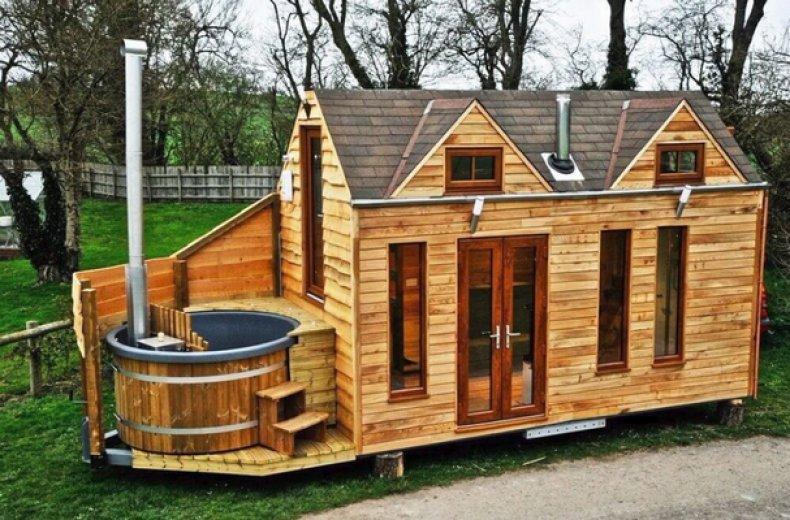 Дом из шлакоблоков — 100 лет гарантии, проверенной временем