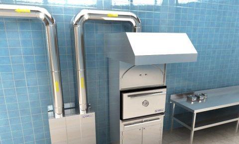 Гидрофильтр для мангала: водяной фильтр своими руками, принцип работы гидрофильтра с зонтом
