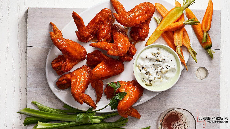 Куриные крылышки в духовке - рецепты для запекания. как приготовить вкусные и хрустящие куриные крылышки в духовке