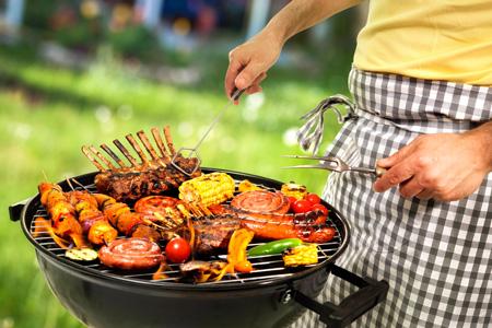 Секреты приготовления барбекю. рецепты маринадов для вкусного барбекю