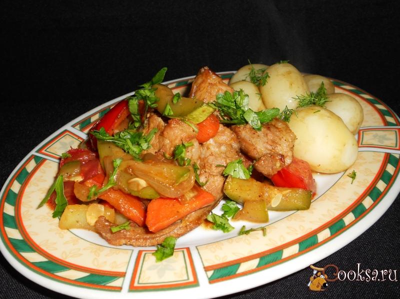 Как потушить свинину, чтобы она была мягкой и сочной? 6 рецептов вкусного мяса свинины