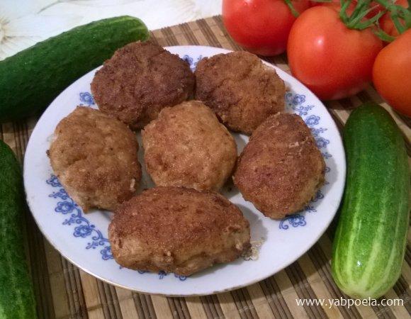 Сочные котлеты из фарша на сковороде — как приготовить вкусные домашние котлеты