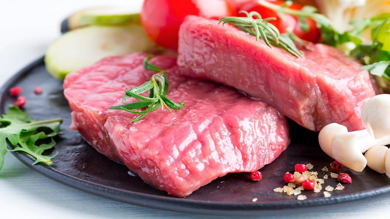 Как приготовить говядину на сковороде с подливкой