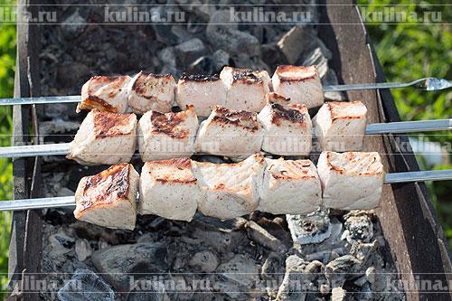 Шашлык из свинины маринад/ рецепты с фото | фоторецепт