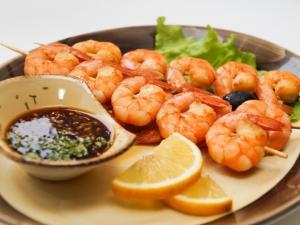 Креветки на мангале: 9 рецептов, советы по приготовлению