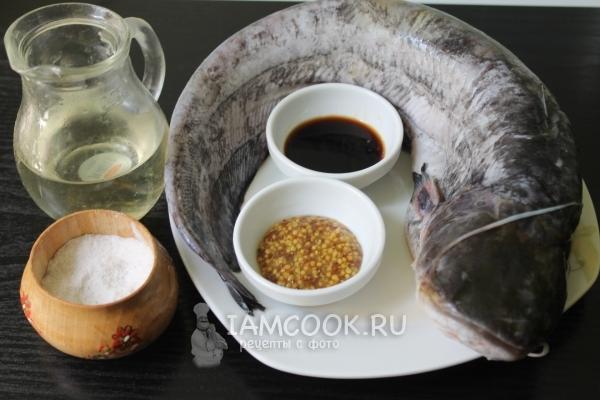 Шашлык из сома – 5 рецептов приготовления на мангале и в духовке