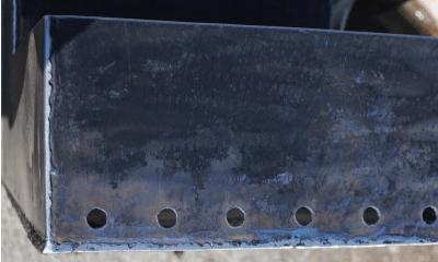 Размеры мангала