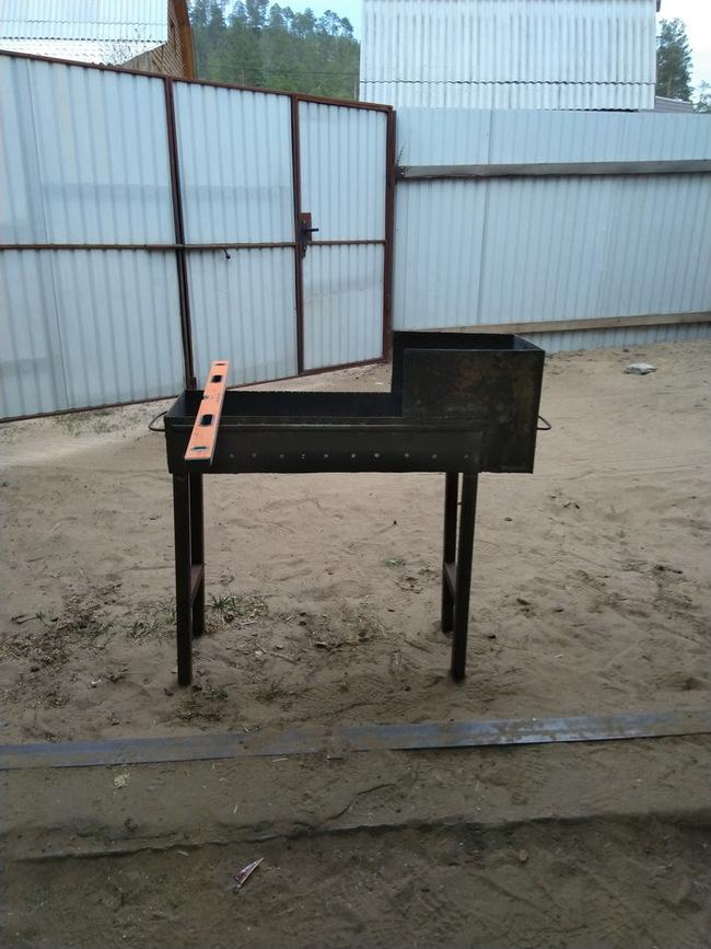Печь для казана из кирпича: расскажем, как развивалась печка, получила плиту и даже барбекю