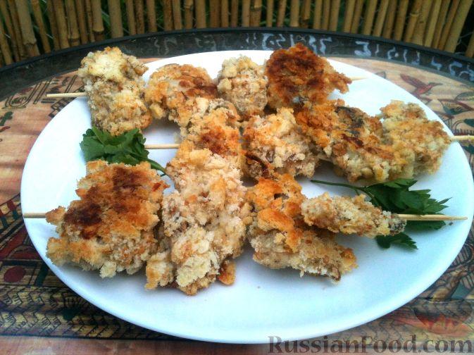Как приготовить вкусный шашлык из сома — рецепт потрясающего маринада