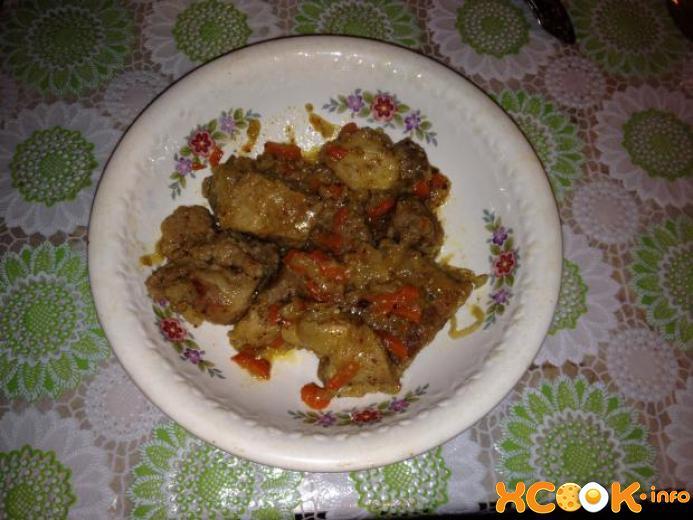 Шашлык в мультиварке - вкусные и оригинальные рецепты из мяса, овощей и рыбы. шашлык в мультиварке