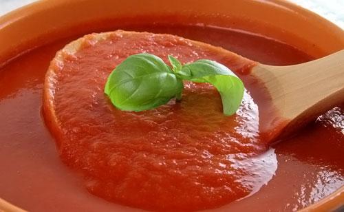 Армянский томатный соус с кинзой: рецепт с фото пошагово