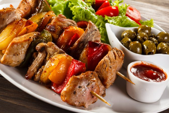 Шашлык в пиве: рецепт маринадов для свинины, курицы и говядины, рекомендации приготовления