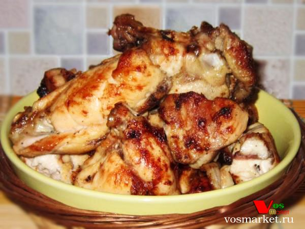 Как замариновать курицу для шашлыка — 10 вкусных и быстрых рецептов