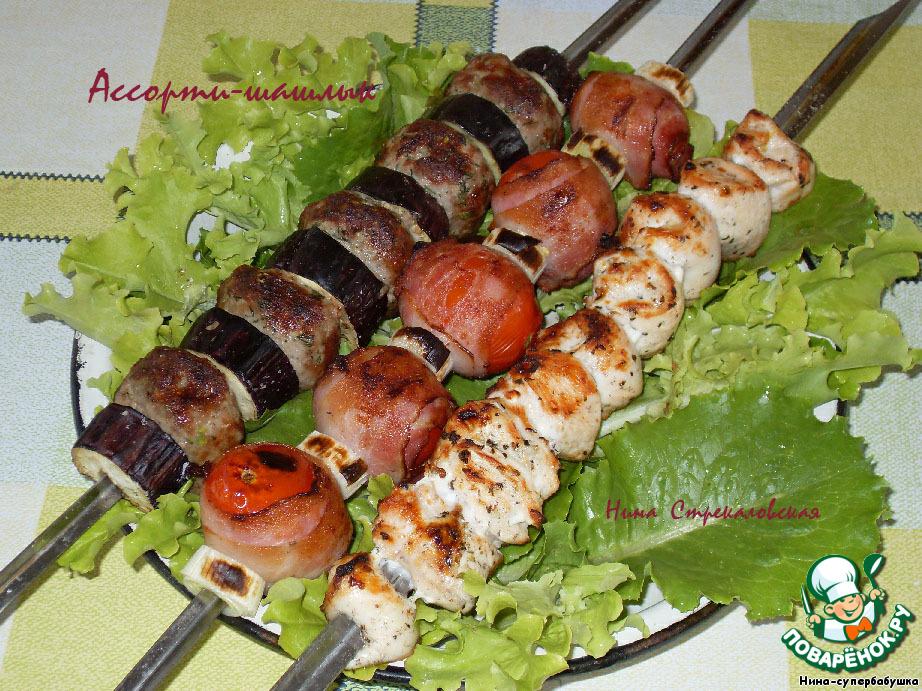 Шашлык из свинины – самые вкусные маринады для шашлыка, чтобы мясо получилось сочным