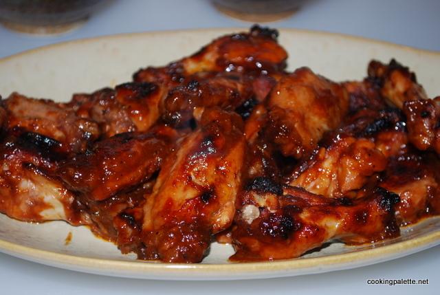 Куриные крылышки с хрустящей корочкой, запеченные в духовке - 10 рецептов с фото