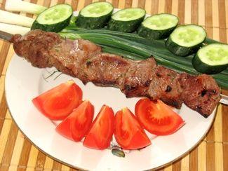 Самый вкусный маринад для шашлыка из говядины