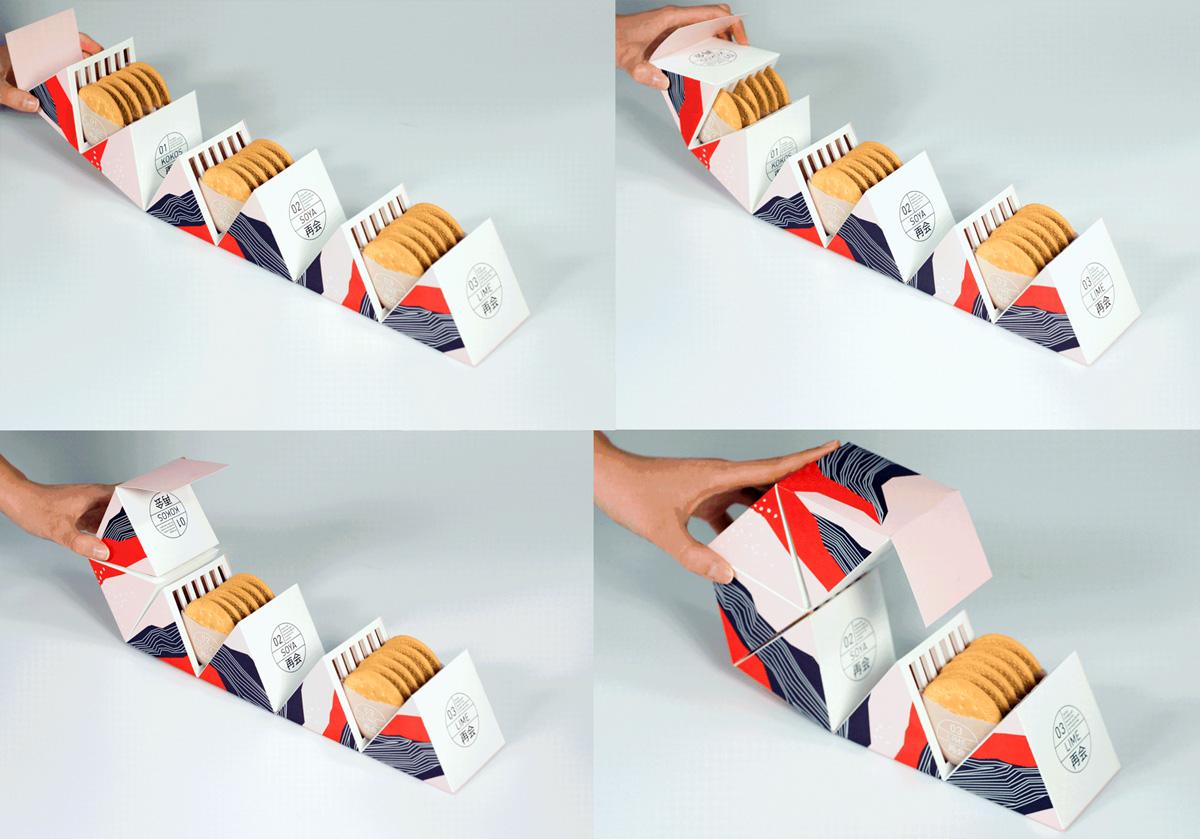Зачем нужна упаковка для кондитерских изделий?