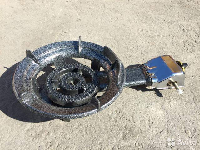 Плита под казан: советы по выбору чугунной плиты с кольцами
