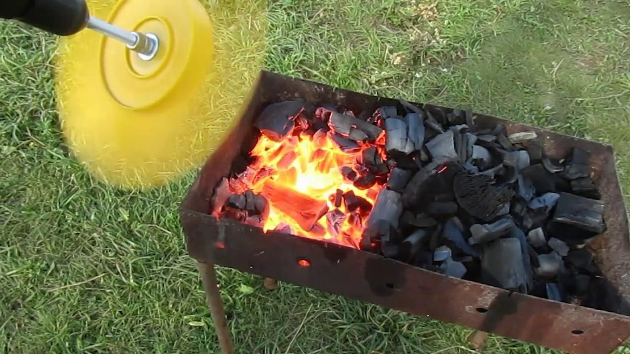 12 вопросов об угольном гриле: как разжечь угли и приготовить мясо и курицу на гриле
