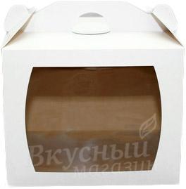 Факторы, сохраняющие качество тортов (упаковка, маркировка, транспортировка)