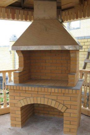 Как построить печь для казана из кирпича, металла и других предметов