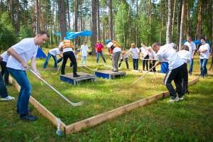 Конкурсы на тему «природа» — летний лагерь
