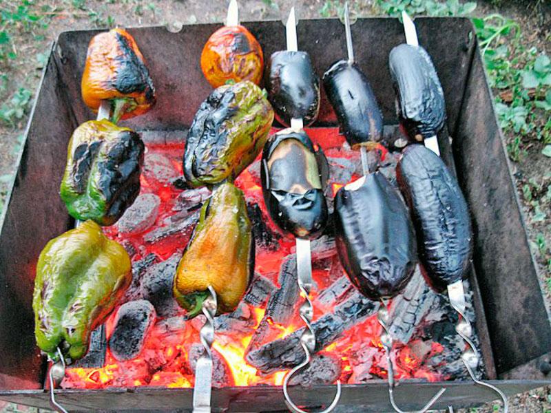 Настоящий армянский шашлык: рецепт и хитрости