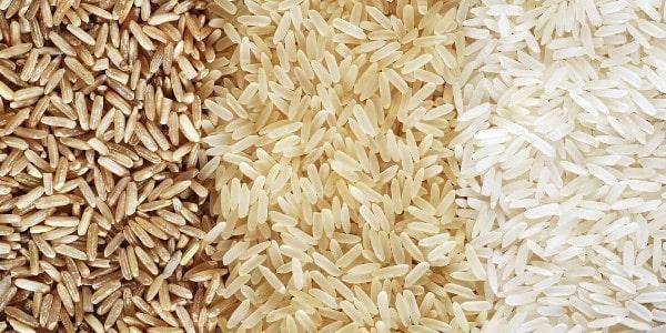 Секреты риса для плова — как не получить кашу