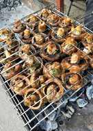 Шашлык из шампиньонов в аэрогриле | кухня для всех!