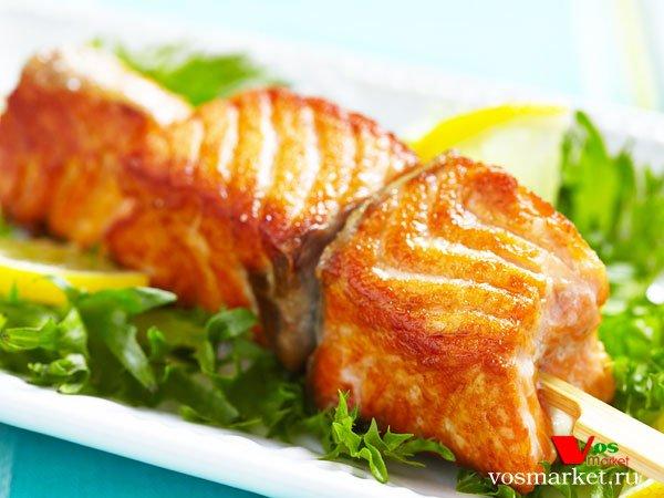 Маринад для рыбы на мангале, рецепты для рыбного шашлыка на решетке — объясняем подробно