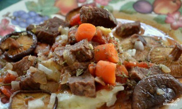 На сковороде гриль - 31 домашний вкусный рецепт приготовления
