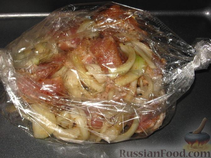 Как приготовить самый вкусны и сочный шашлык из свинины — рецепты лучших маринадов