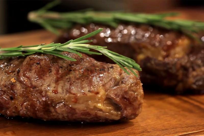 Стейк из свинины рецепты приготовления