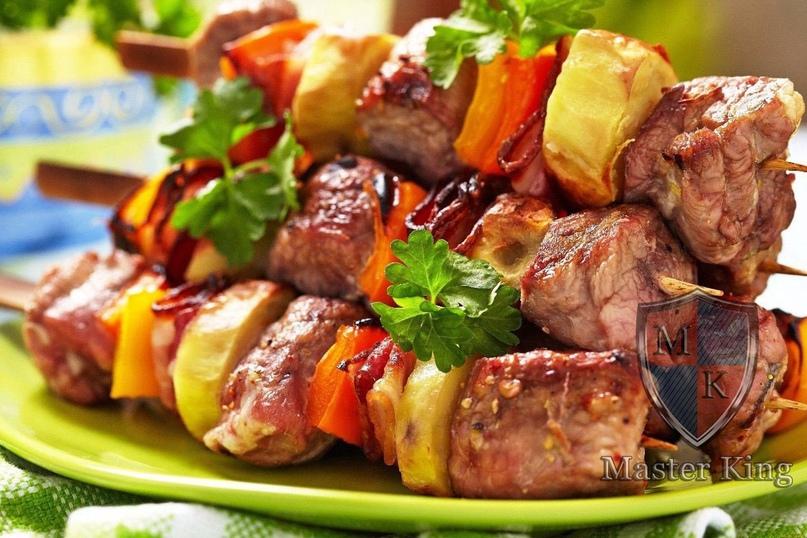 Шашлык из баранины - рецепты приготовления
