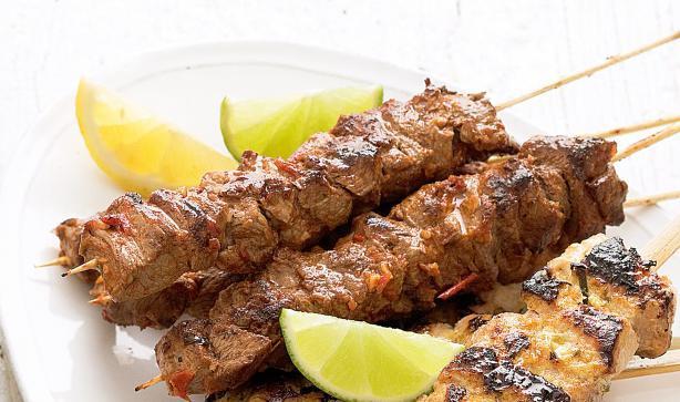 Какого размера должны быть куски мяса для шашлыка. как резать мясо на шашлык: советы профессионалов и опытных хозяек