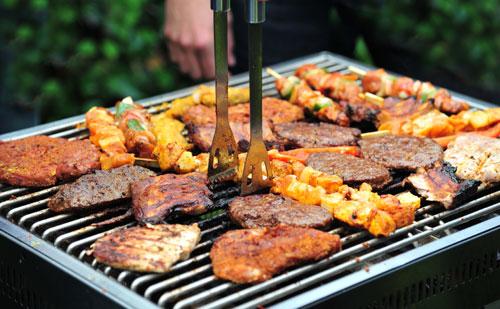 Что приготовить на пикник на природе закуски
