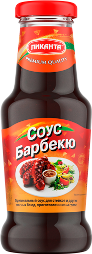 Соус барбекю: несколько рецептов и блюда с ним