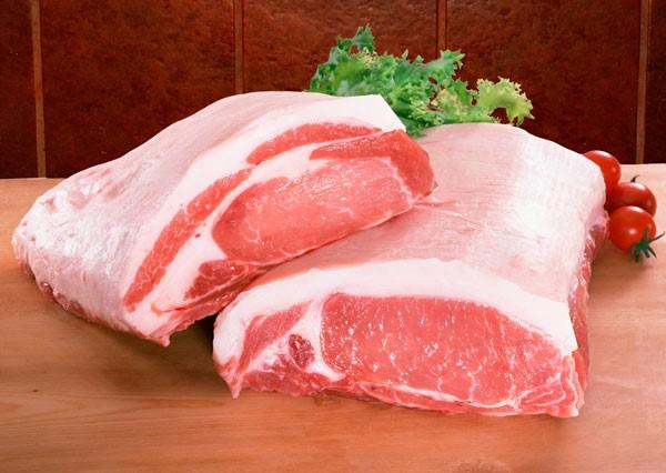 Как выбрать свинину?
