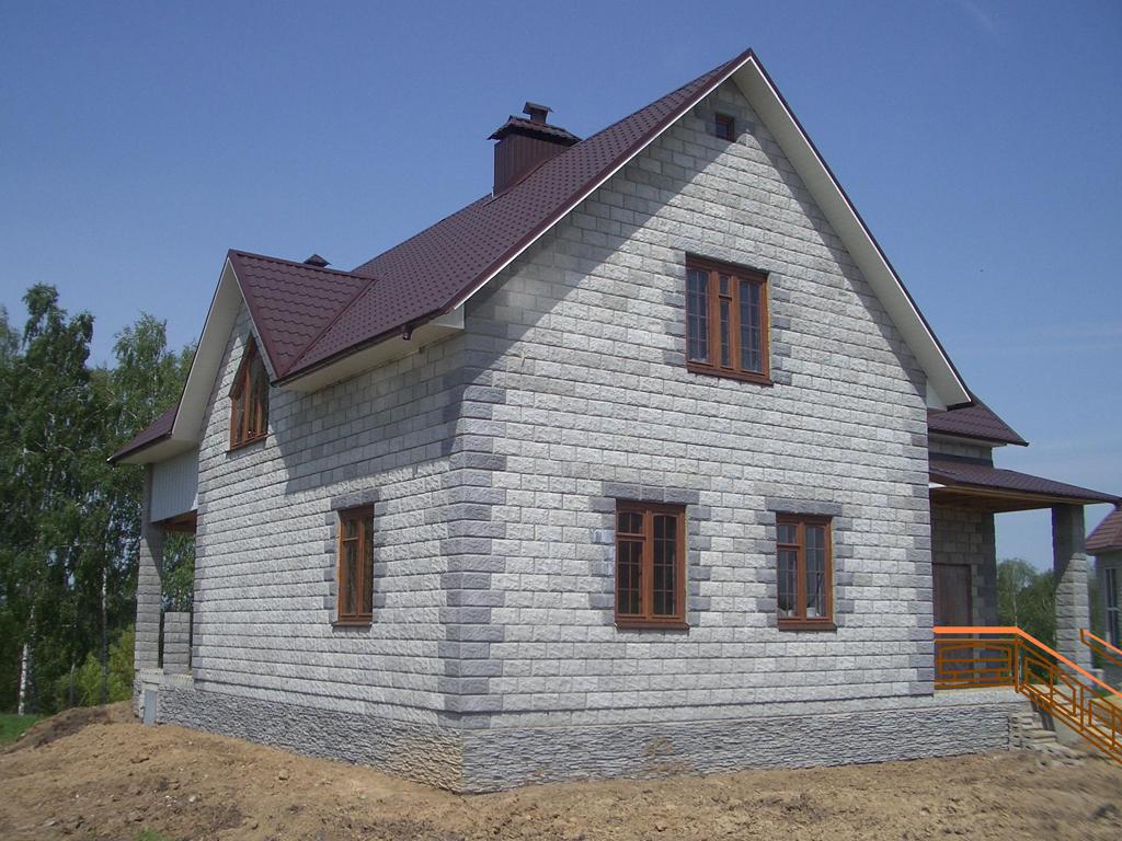 Как построить своими руками мангал из блоков