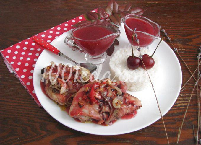 Шашлык из курицы в духовке - 9 самых вкусных рецептов