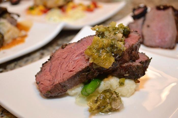 Как приготовить говядину на сковороде, чтобы она была мягкой и сочной?