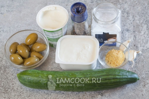 Соус для шашлыка в домашних условиях
